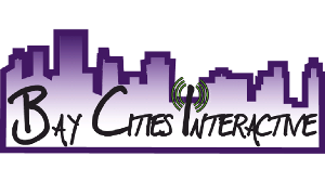 Bay Cities Interactive Logo Image