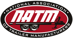 National Association of Trailer Manufacturers Logo Image
